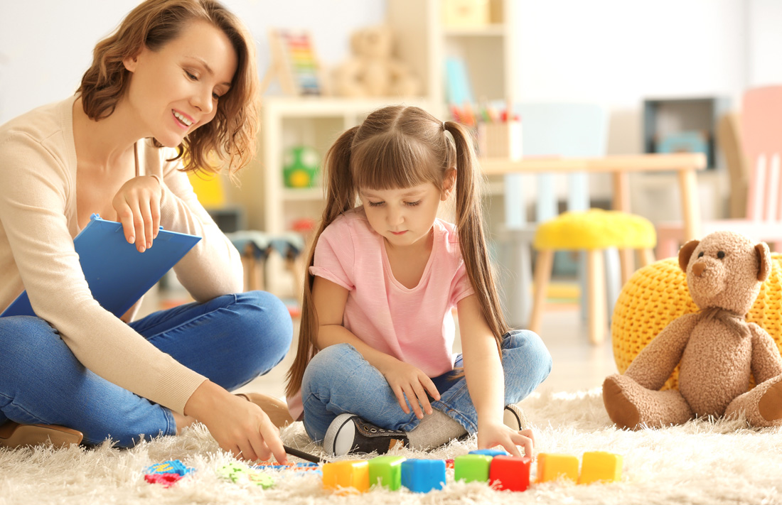 village-child-psychology